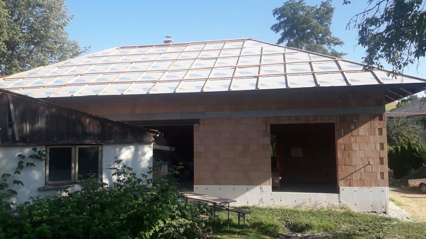 Ochrání Vás Vaše střecha