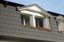 Plechové krytiny SATJAM Roof